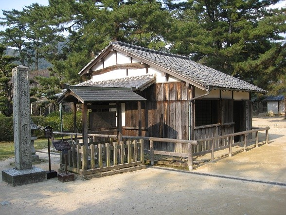 松下村塾は世界遺産!観光におすすめ歴史スポット!周辺の観光地もご紹介!