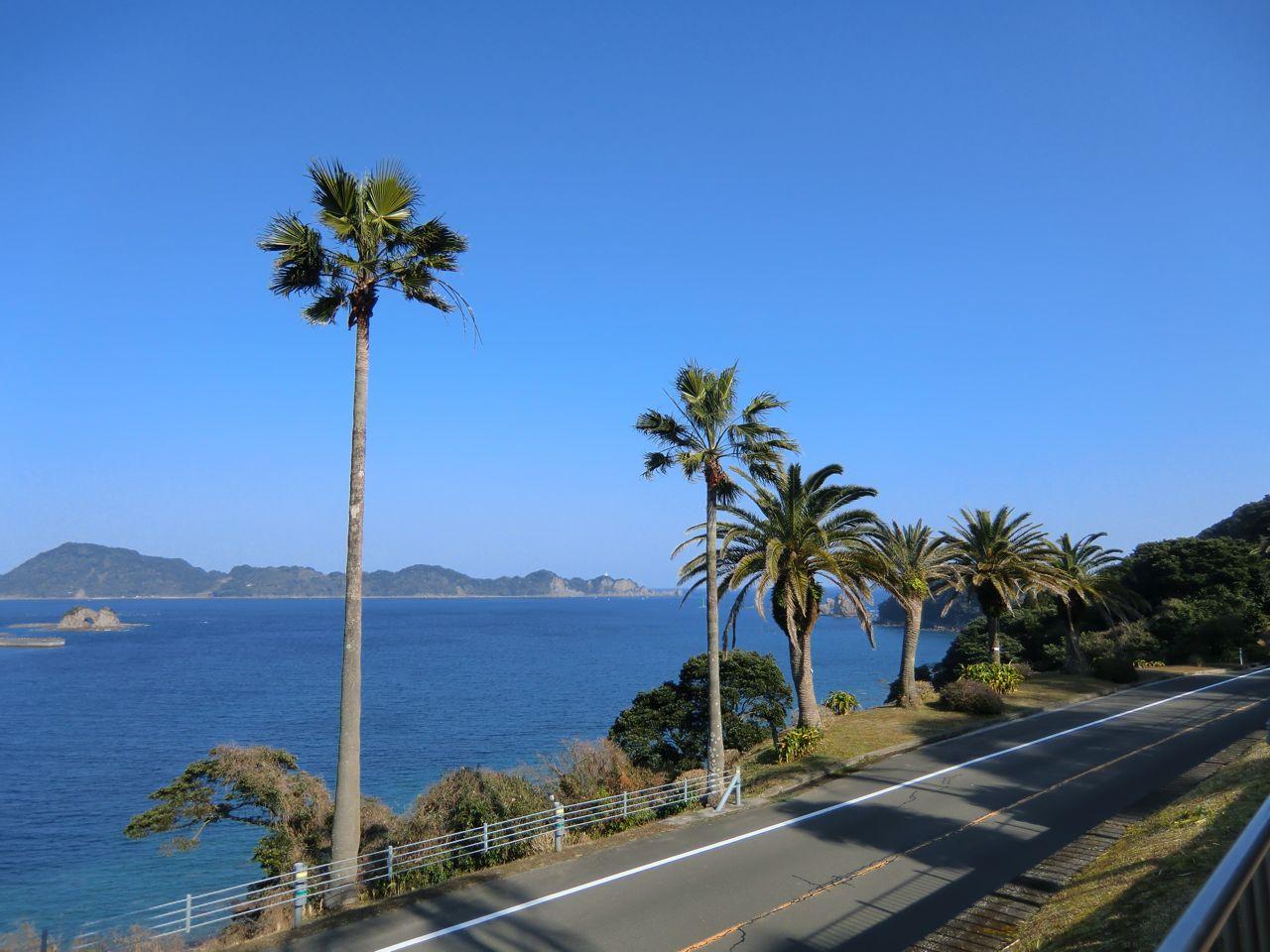 日南海岸へドライブ!観光スポットや絶景に周辺グルメを大紹介!