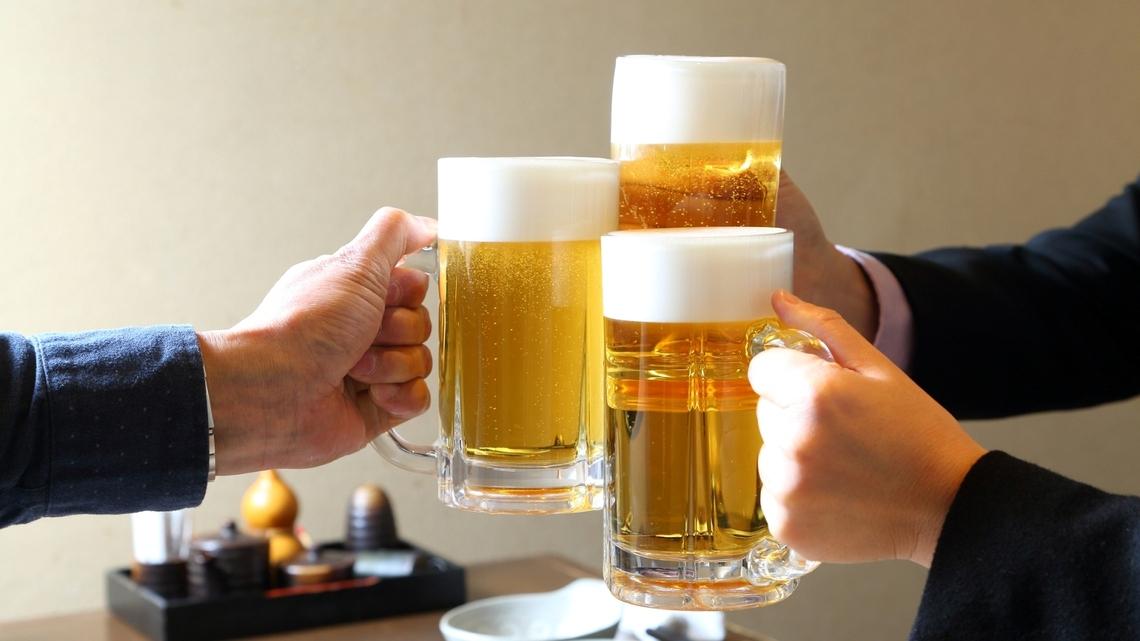 松戸の居酒屋おすすめランキング!ゆっくりできる個室のある店も!