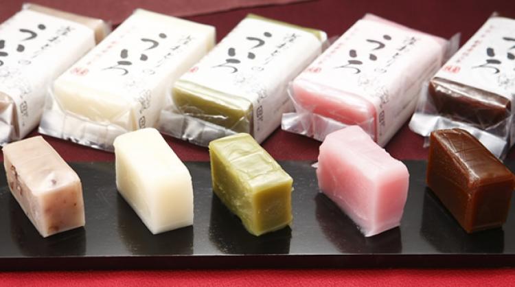 名古屋の和菓子Best25!お土産や手土産で喜ばれる人気商品など!