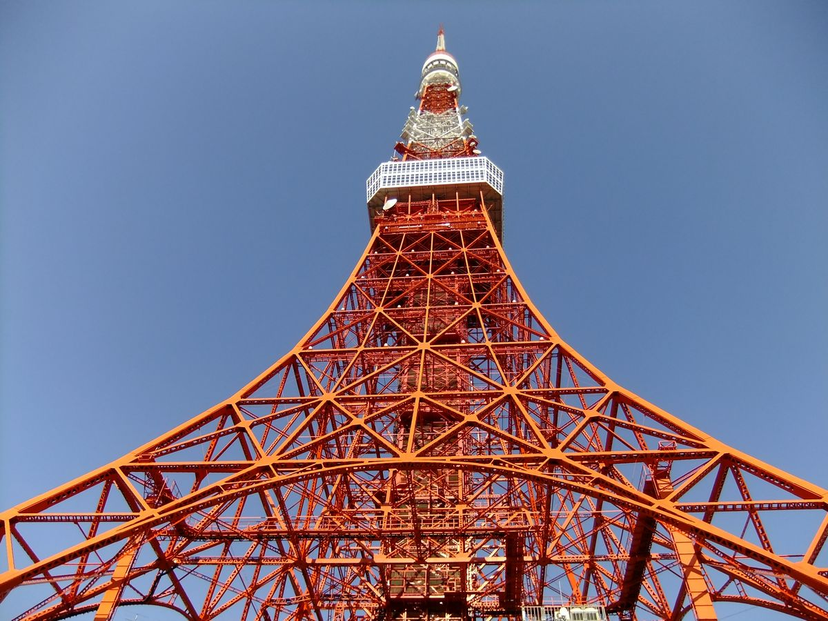 東京の女子旅おすすめ観光スポット25選!日帰りや一人旅でも楽しい!
