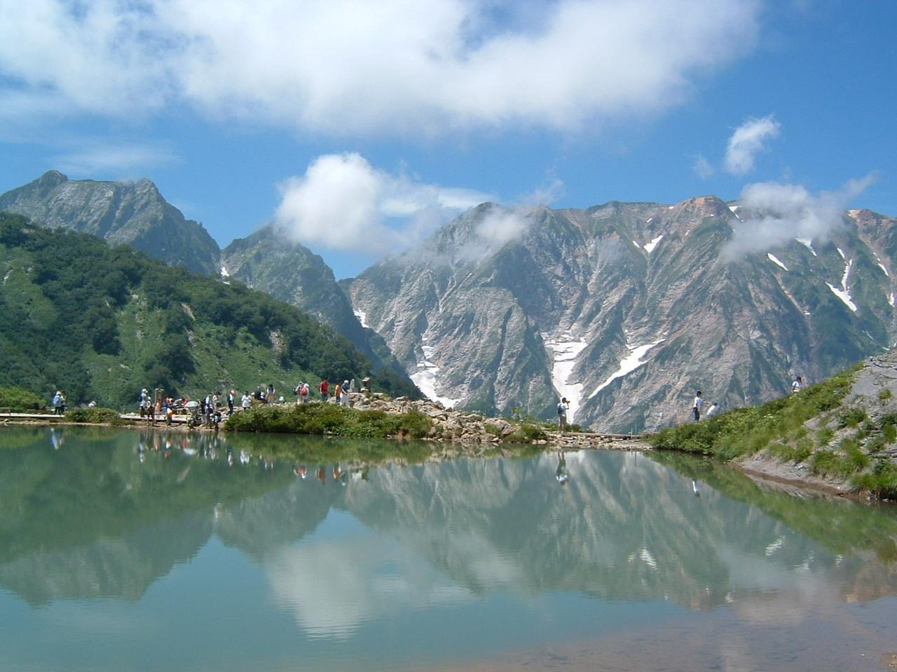 白馬観光スポット31選!温泉やグルメなど高原レジャーを満喫しよう