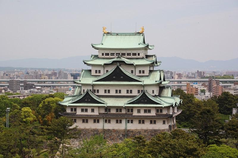 名古屋城周辺でランチをするならココ!子連れにおすすめのお店など27選!