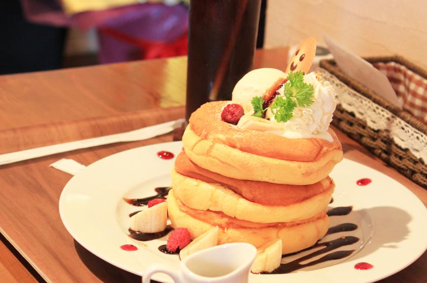 佐賀でカフェに行くならココ!おしゃれなランチ&パンケーキや人気の猫カフェも