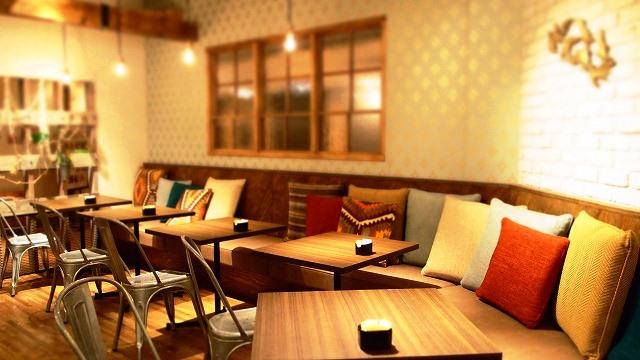 東京おしゃれランチ厳選15店!美味しい人気カフェは女子会にもおすすめ!