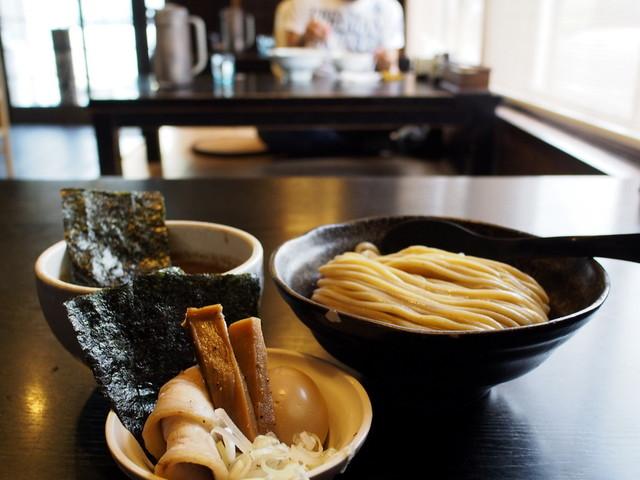 京都のつけ麺ランキング21選!「すがり」や「たけ井」などの人気店もご紹介