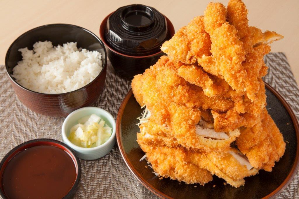 大和郡山のおすすめランチ情報!人気の美味しいカフェや個室があるお店はどこ?