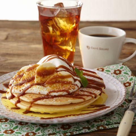 尾道はカフェ特集!おいしいスイーツが人気のおしゃれなお店がたくさん!