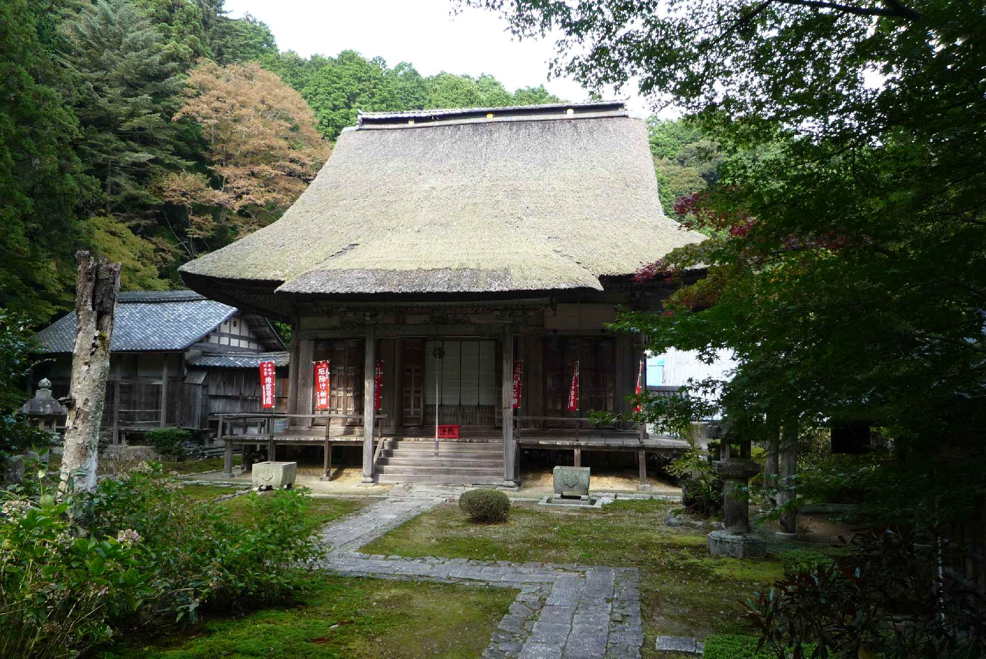 滋賀県東近江市観光おすすめスポットを紹介!名所「五個荘」に商人の魂!