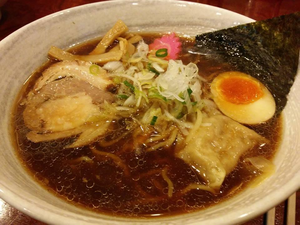 一関のラーメン人気ランキング・トップ15!駅前などの美味しい店!
