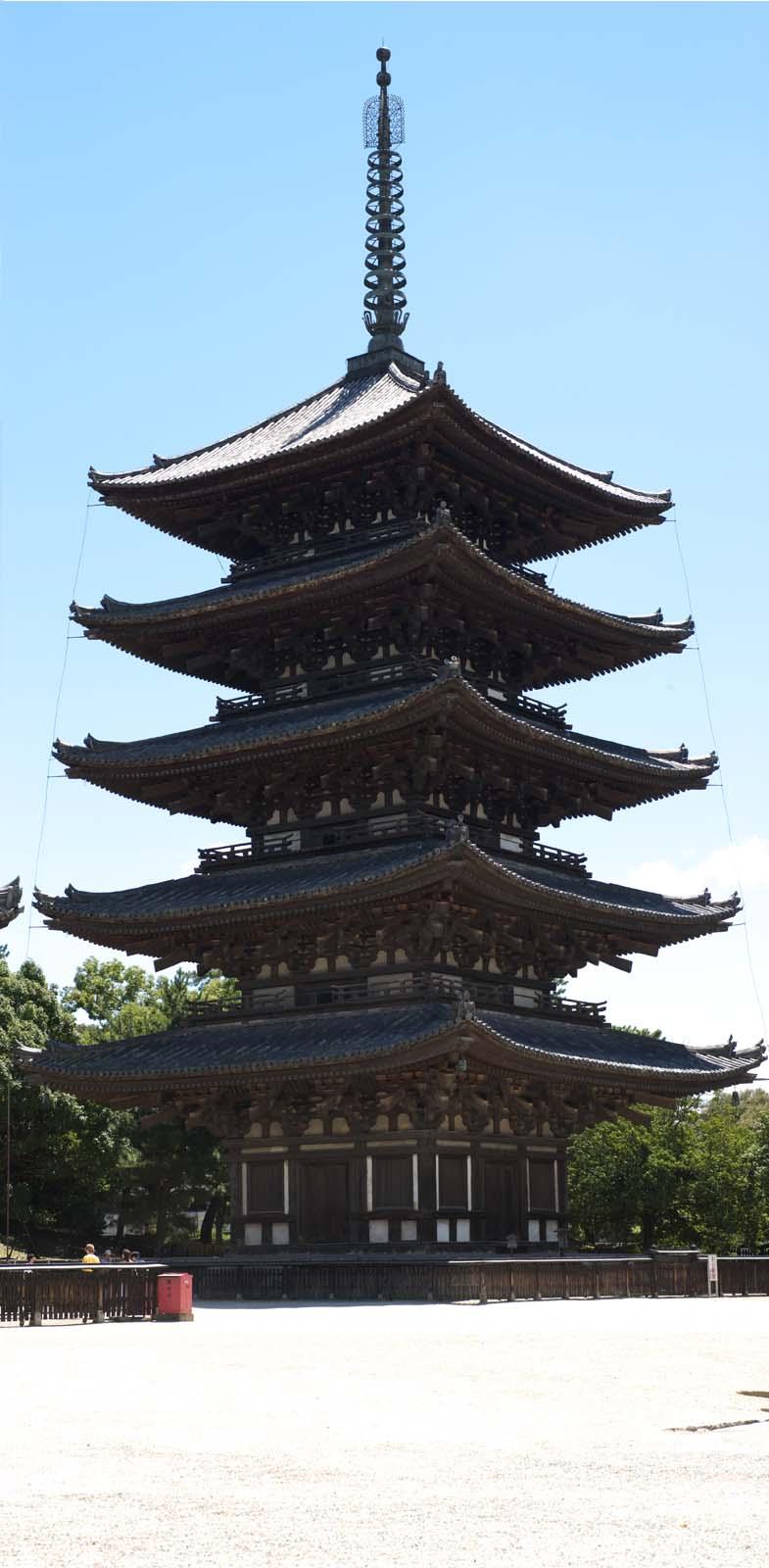 興福寺の国宝館で阿修羅像と仏頭は拝観できる?拝観料やアクセス方法もご紹介