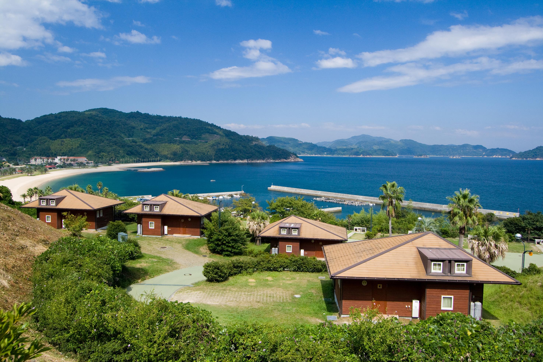 山口県キャンプ場ランキングTOP10!豊かな自然とコテージも楽しめる!