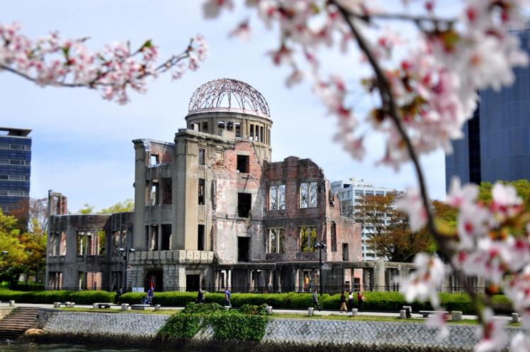 広島市おすすめ観光スポット15選!名所や人気の絶景をご紹介します!