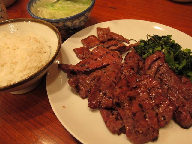 仙台といえば牛タン!絶品のおすすめ店をご紹介!お土産や弁当も!