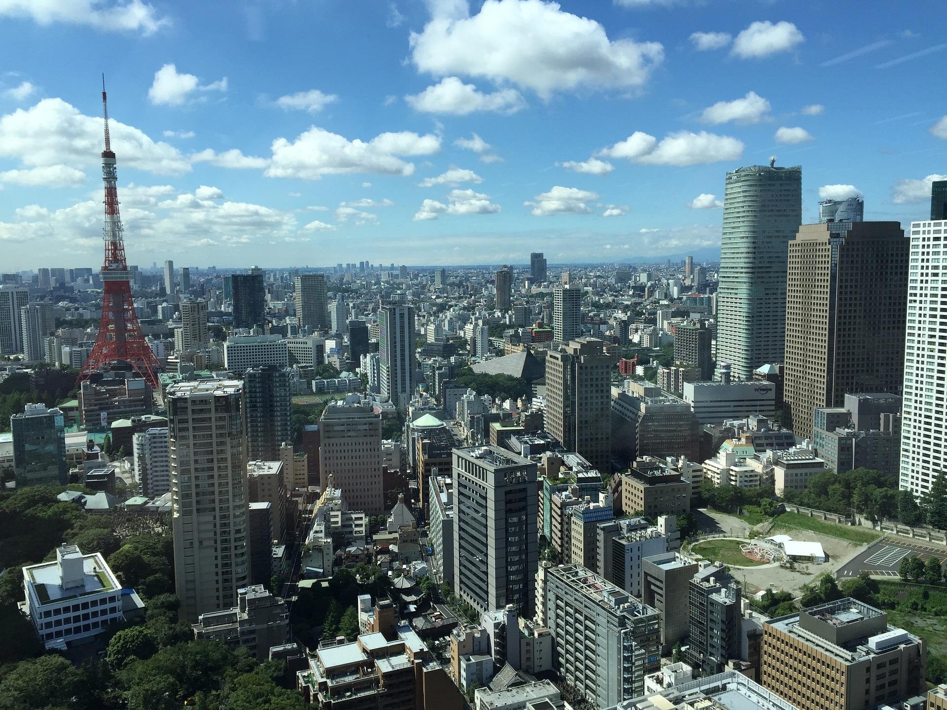 東京の夏のデートスポットおすすめ11選!屋内で涼しい!穴場やイベントも!