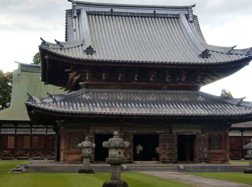 高岡市観光の見どころはココ!歴史的な魅力も!おすすめスポット穴場情報!