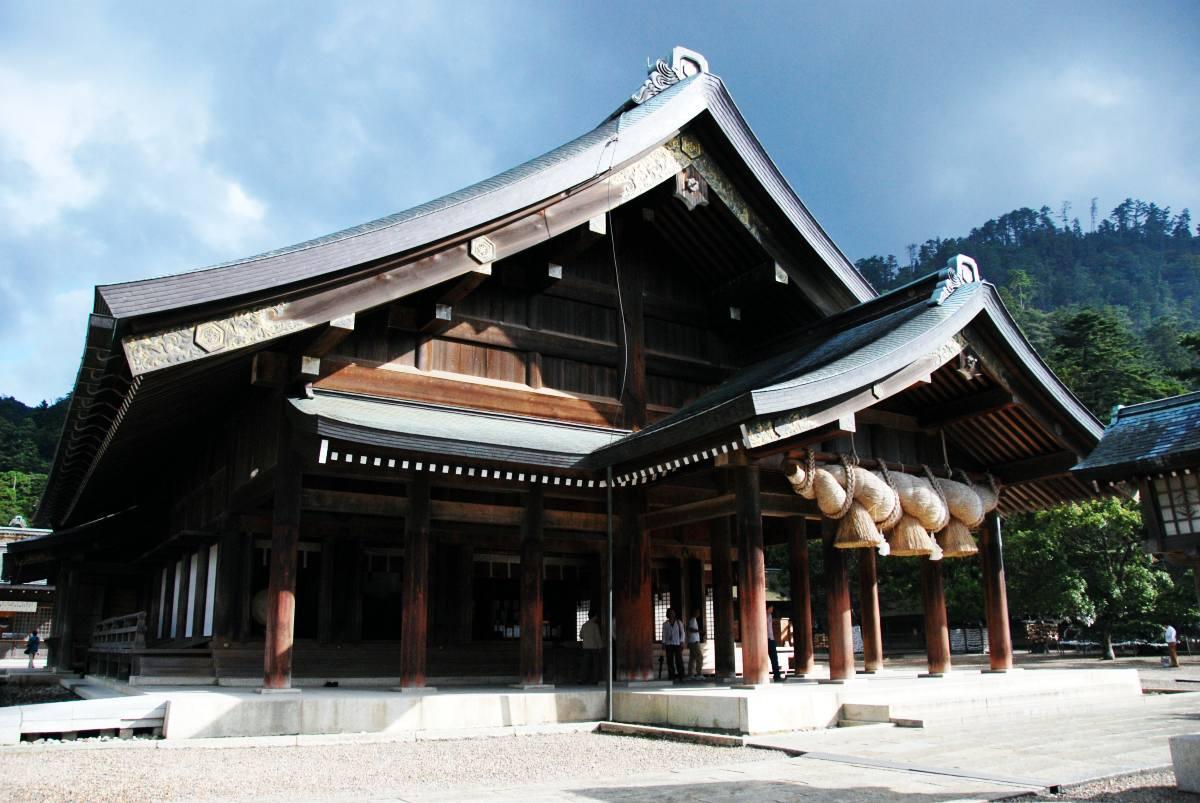 島根県出雲市を観光!おすすめスポットランキング21選!ホテルもあり!
