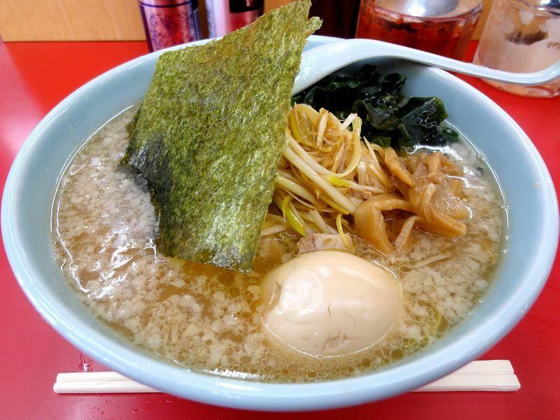 小山市ラーメンランキングTOP21!つけ麺もおすすめ!スープにこだわり!