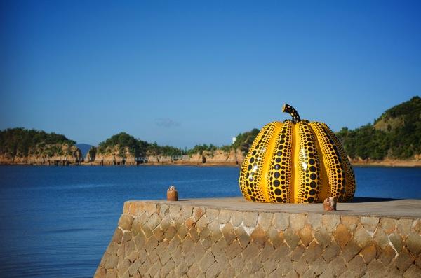 香川・直島をレンタサイクルで一周して丸ごと観光!予約方法や料金も紹介!