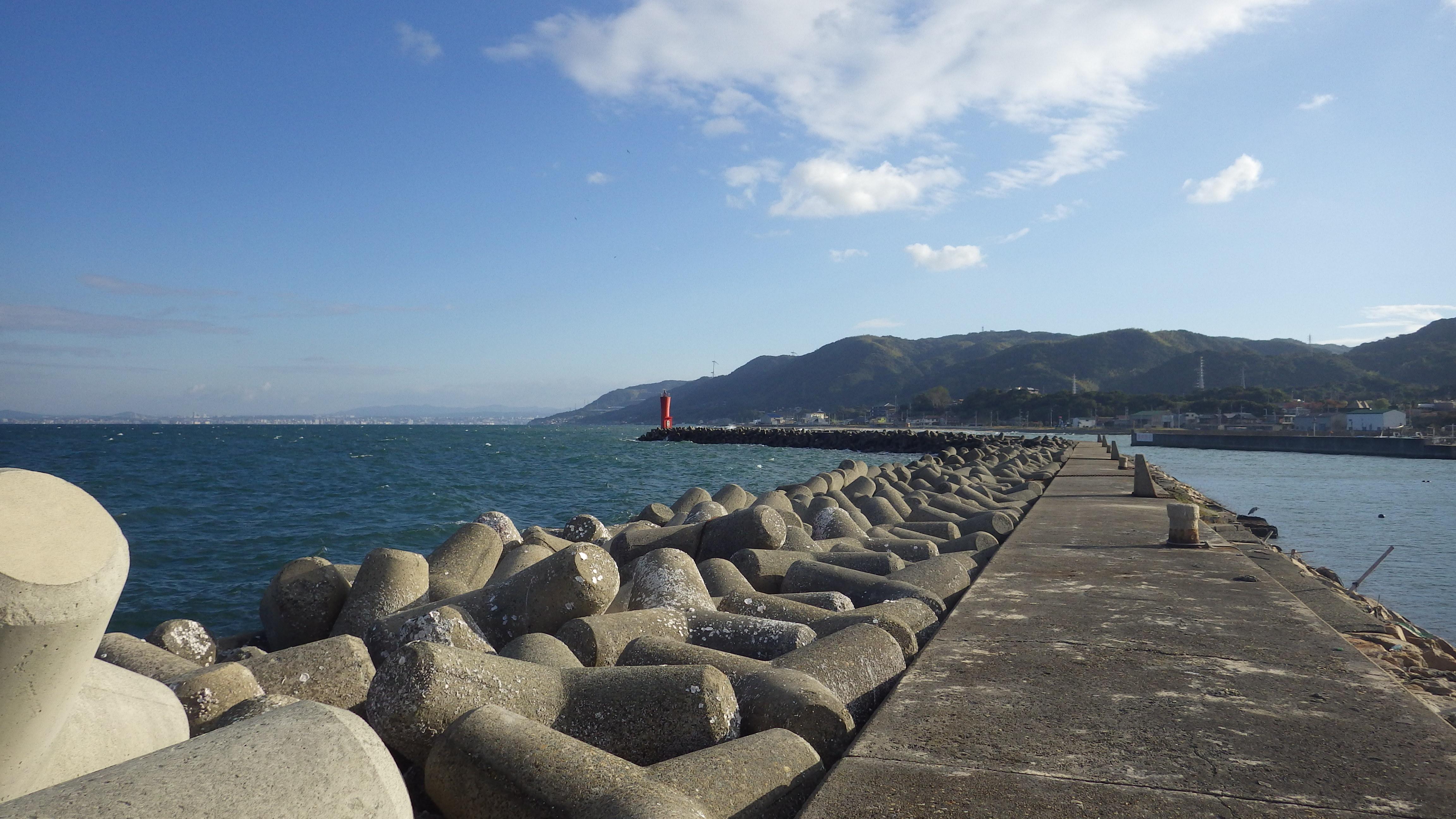淡路島で釣りが楽しめるポイントを一挙公開!海釣り公園や穴場スポットまで!