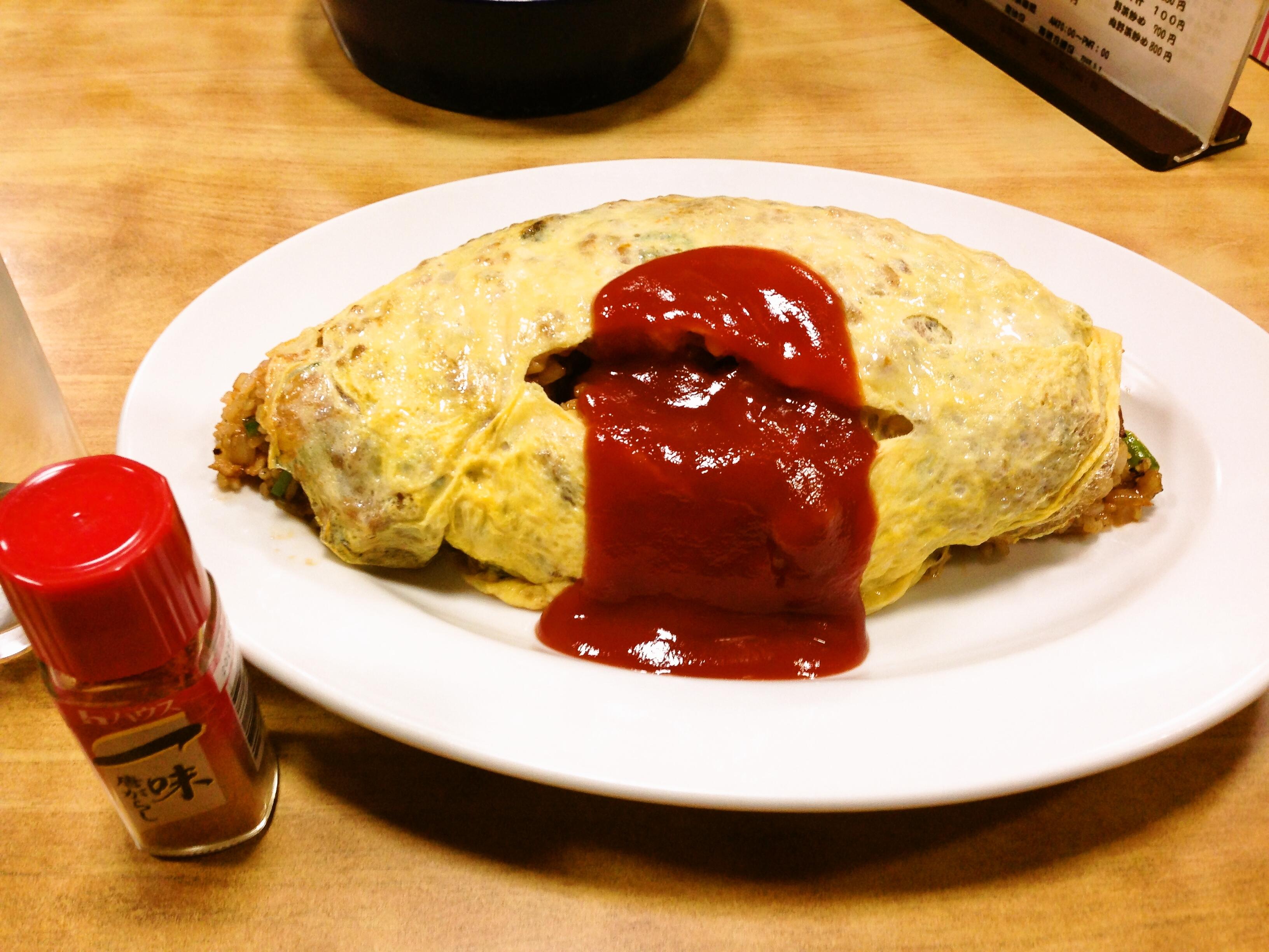 富山市のランチ!おすすめの人気店はココ!安いけど旨い昼食はコスパが最高!
