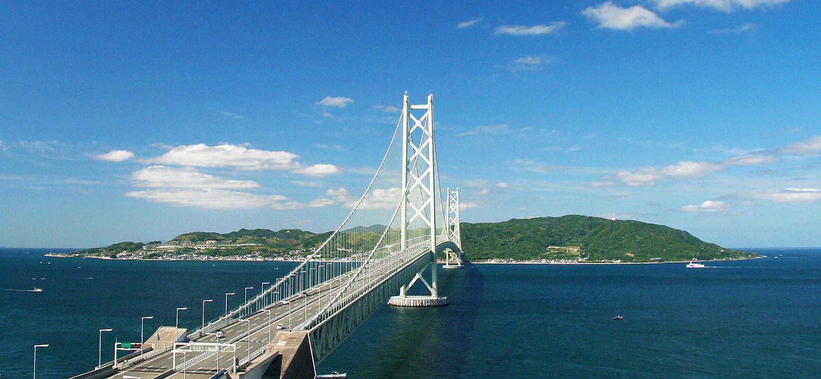 淡路島観光スポットランキング41選!子供から大人まで満足すること間違いなし