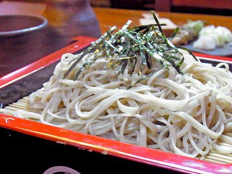 松本市グルメランキングTOP21!名物蕎麦からおすすめ郷土料理まで