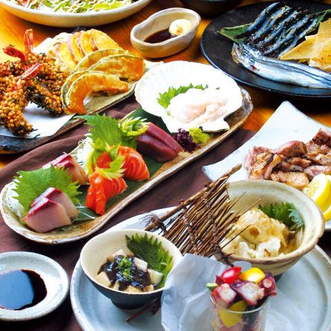 大阪の居酒屋おすすめランキングTOP15!個室もあり!人気のお店紹介!