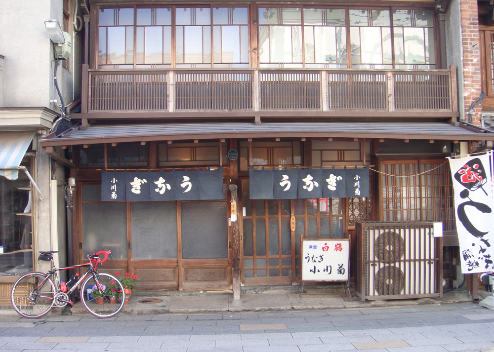 川越のうなぎのおすすめランキングTOP10!老舗の名店なども紹介!