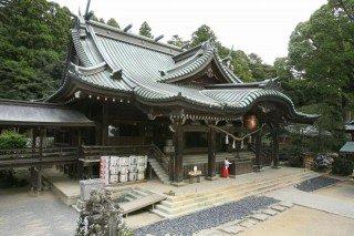 筑波山神社を参拝しよう!御朱印巡りやパワースポットのご利益は?