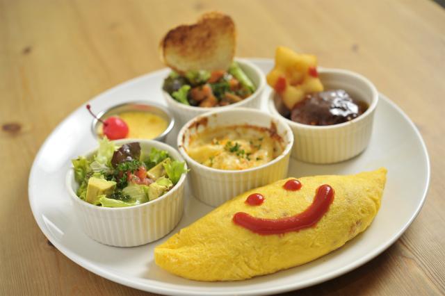 広島市のおすすめランチ特集10選!人気のおしゃれなお店でおいしいご飯!
