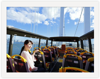 東京観光ははとバスで!おすすめツアーを紹介!乗り場や料金も調査!