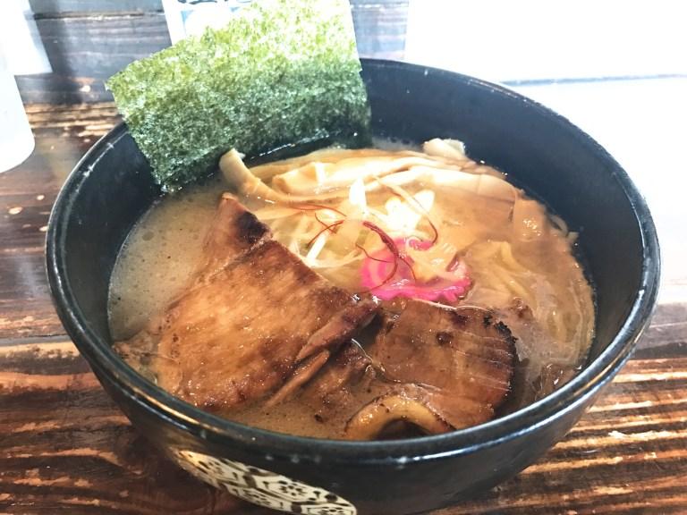 沖縄のラーメンランキング10選!おすすめの美味しい人気店が満載!