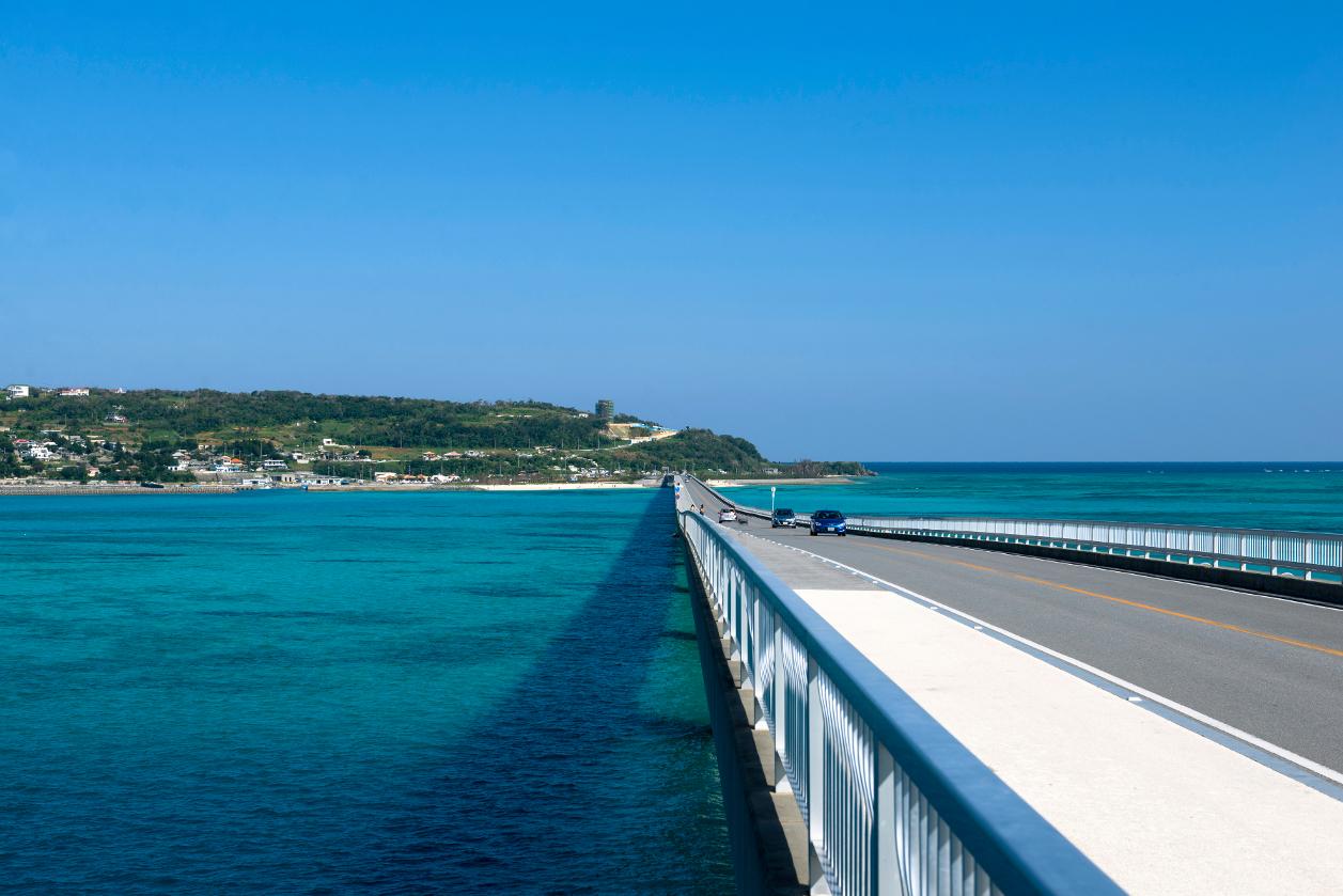 沖縄古宇利島観光特集!本島北部の絶景スポットを楽しもう!