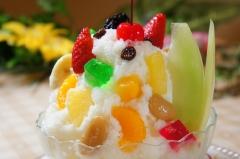 鹿児島のしろくまアイスはどこがおすすめ?本店『むじゃき』のかき氷が有名!