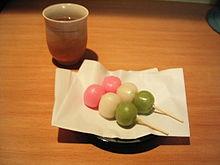 京都の団子特集!美味しいと人気の甘味処TOP21をご紹介!