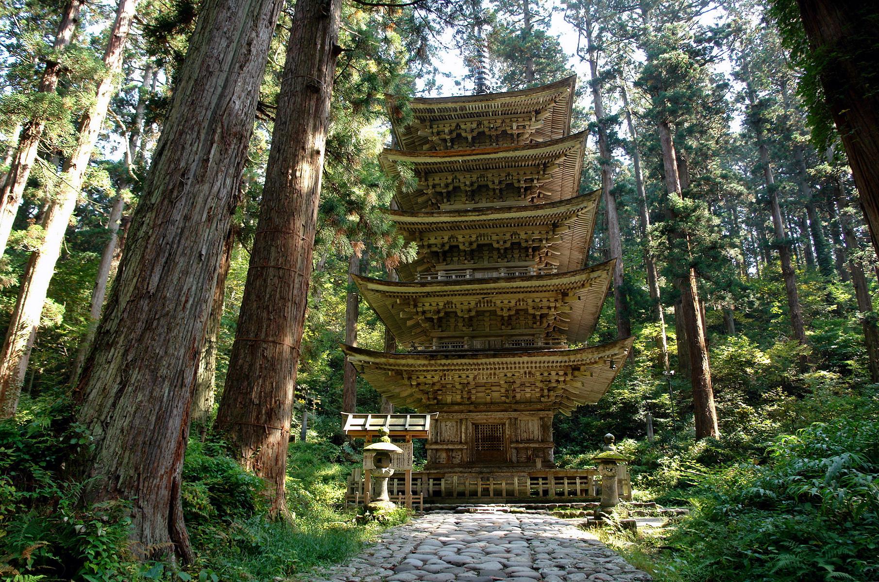 鶴岡市の観光おすすめランキングTOP21!絶対外せないスポットは?
