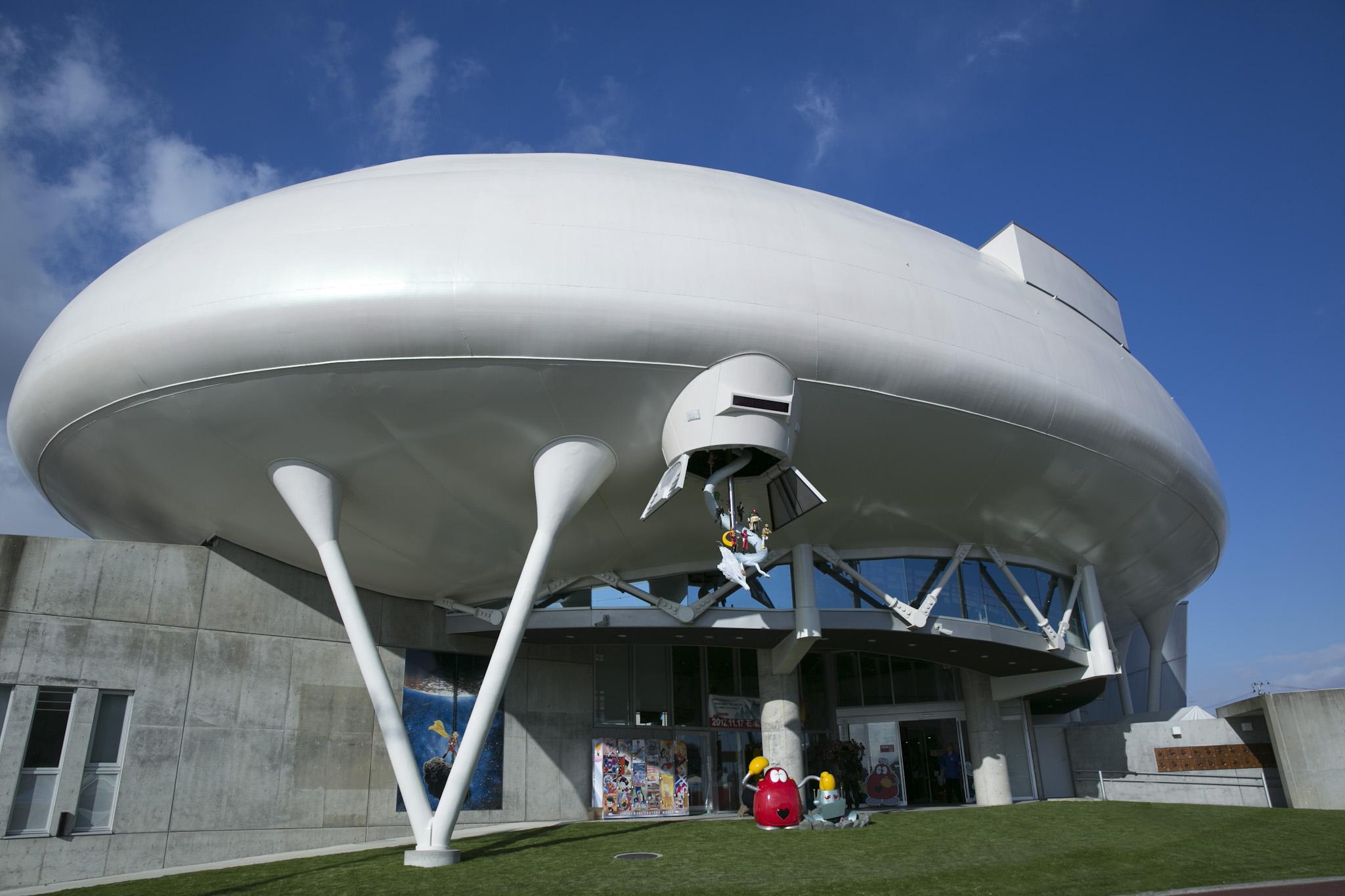 宮城県内にある美術館・博物館に行こう!おすすめや子供に人気の場所も!