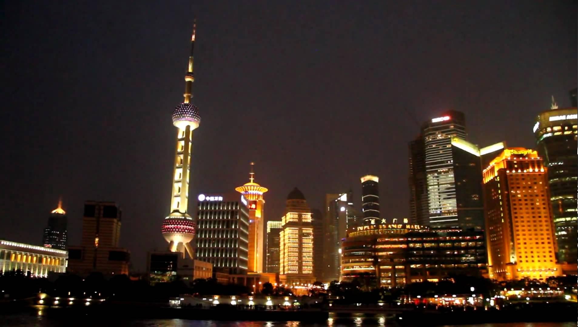東方明珠塔は上海のシンボル!どの展望台からも360度の眺めが楽しめる!