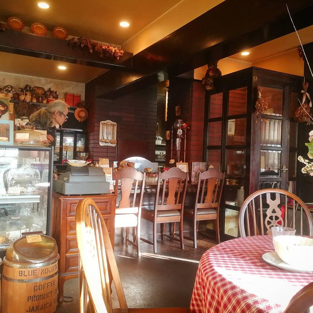 別府カフェでのランチにおすすめ!おしゃれで人気なスポットをご紹介