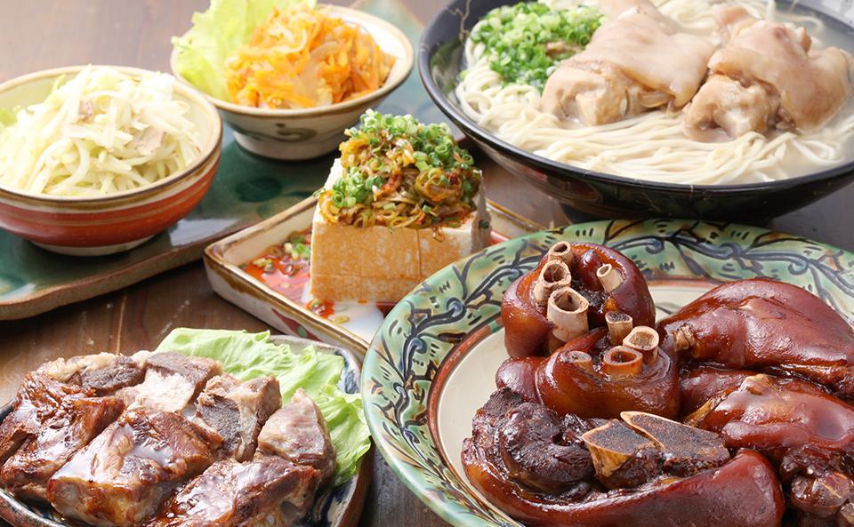 那覇市のランチ20選!絶品のおすすめ沖縄料理や沖縄でしか味わえない定食も!