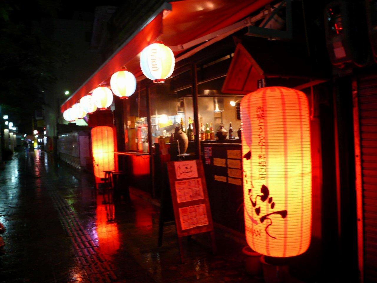 鳥取市のおすすめ居酒屋15選!個室あり・海鮮のおいしいお店も!