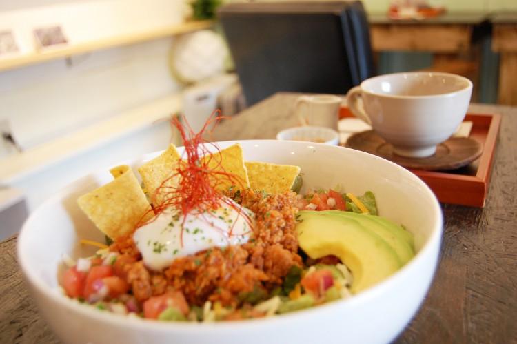 鹿児島市でランチするならココ!人気のカフェや子連れにおすすめの個室!
