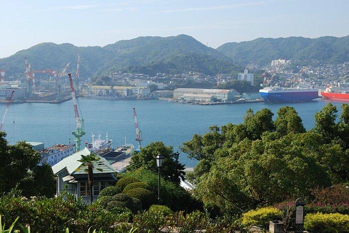 長崎市の観光スポットをまとめ!おすすめや人気・穴場まで徹底紹介!