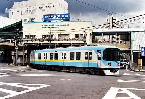 滋賀浜大津観光おすすめスポット!琵琶湖や名所を巡る!ホテルや駐車場情報あり