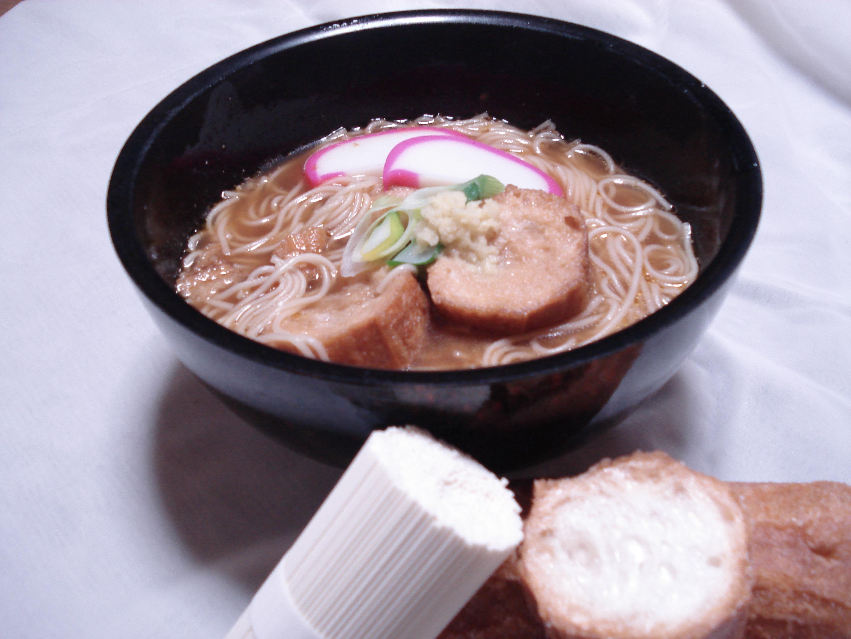 白石温麺(うーめん)とは?宮城白石で食べたいおすすめご当地グルメ!