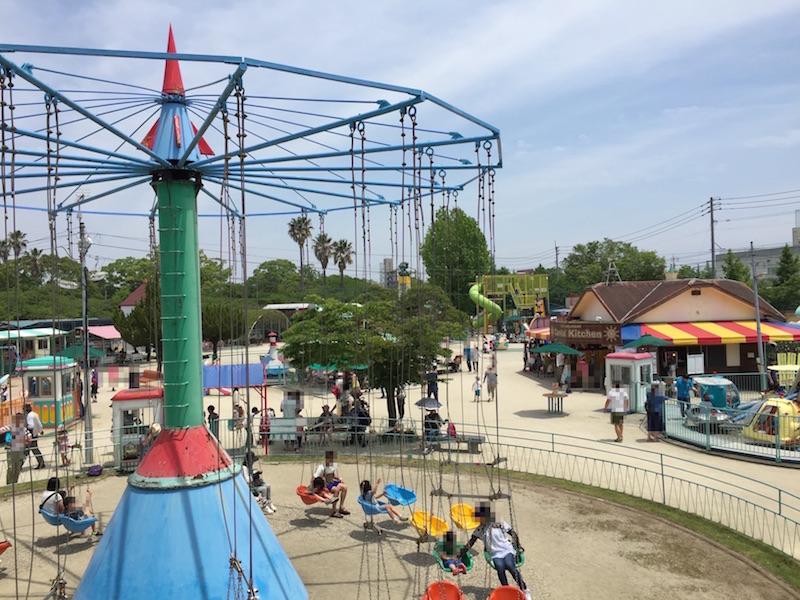 佐賀の公園おすすめランキング!子供に大人気の大型遊具もあり!