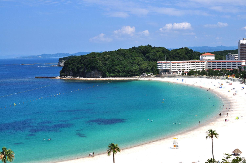白浜の宿泊におすすめランキングTOP11!人気の宿から不思議な施設も紹介