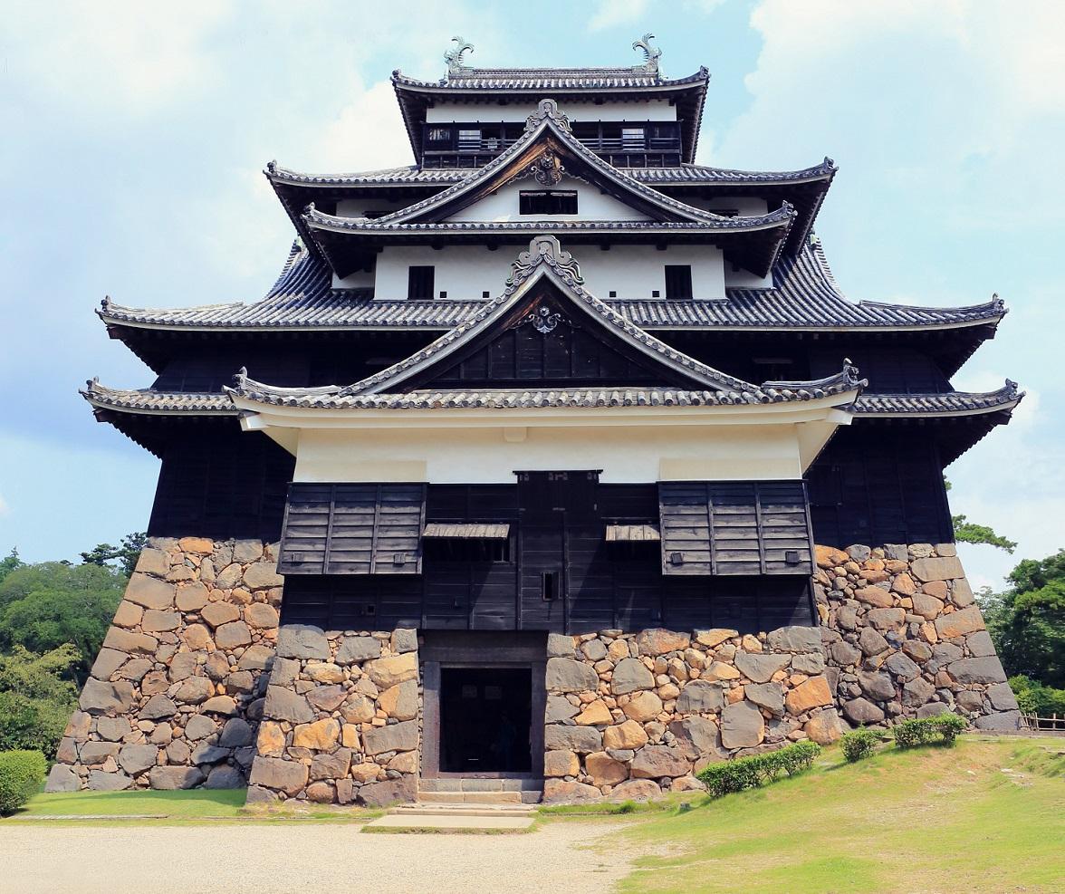 松江城観光特集!ランチやおすすめスポット・アクセスもご紹介!