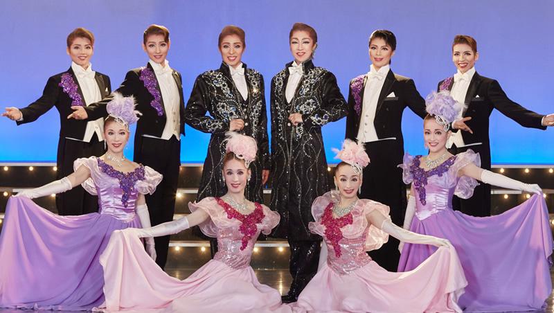 ハウステンボス歌劇団が人気!開演時間は?宝塚出身者のステージが楽しめる!